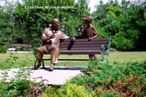 104Cate_Park_Statue
